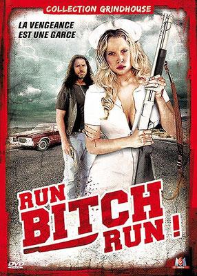 Run ! Bitch Run ! (2009/de Joseph Guzman)