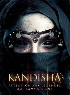 Kandisha (2020/de Julien Maury & Alexandre Bustillo)