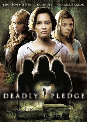 Deadly Pledge (2007/de Bert Kish)