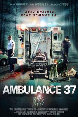Ambulance 37 (2015/de Alan Smithee)