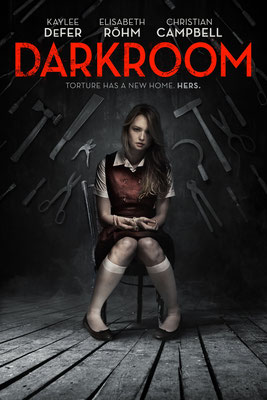 Darkroom (2013/de Britt Napier)