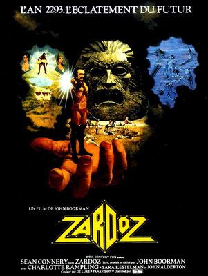 Zardoz (1974/de John Boorman)