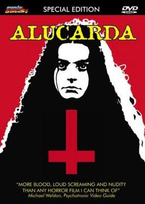 Alucarda (1978/de Juan López Moctezuma)