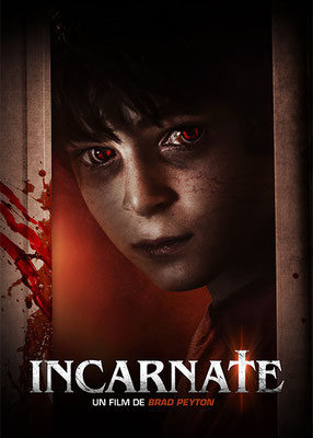 Incarnate (2016/de Brad Peyton)