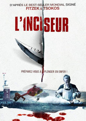 L'Inciseur (2018/de Christian Alvart)
