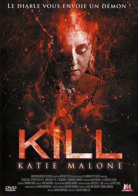Kill Katie Malone (2010/de Carlos Ramos Jr.)