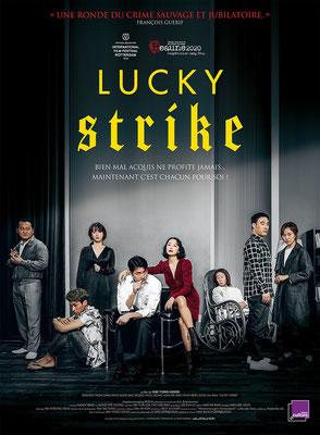 Lucky Strike (2020/de Kim Yong-Hoon)