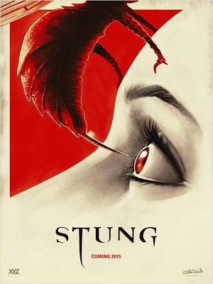 Stung (2015/de Benni Diez)