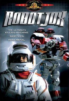 Robot Jox (1989/de Stuart Gordon)