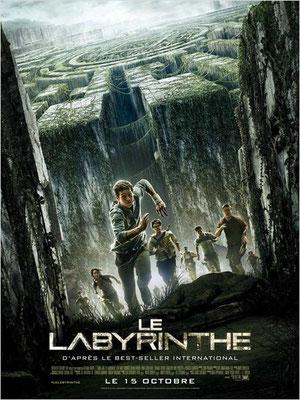 Le Labyrinthe (2014/de Wes Ball)