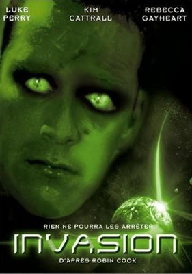 Invasion (1997)