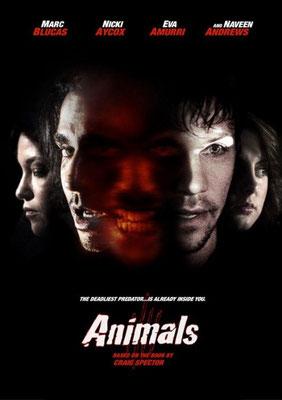 Animals (2008/de Douglas Aarniokoski)
