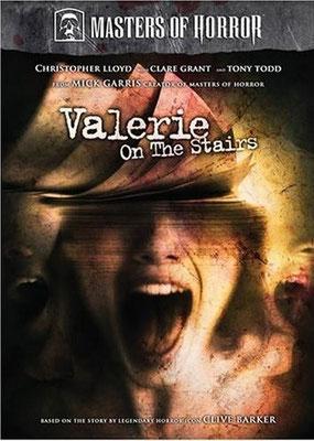 Masters Of Horror - La Muse [02-08]