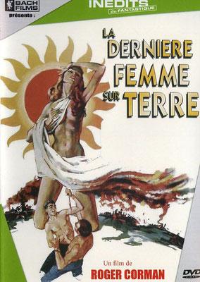 La Dernière Femme Sur Terre (1960/de Roger Corman)