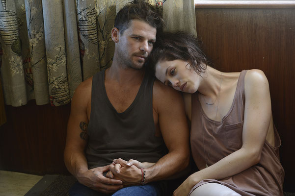 Final Hours de Zak Hilditch - 2013 / Thriller - Anticipation
