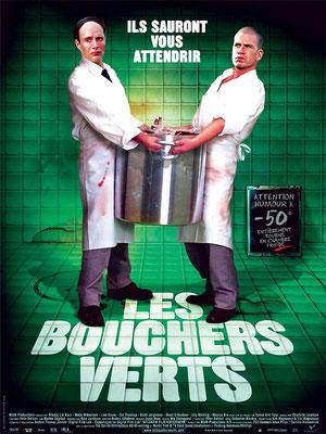 Les Bouchers Verts (2003/de Anders Thomas Jensen)