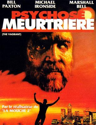 Psychose Meurtrière (1992/de Chris Walas)