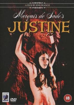 Justine De Sade