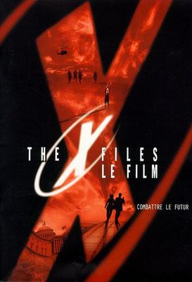 The X-Files - Le Film - Combattre Le Futur