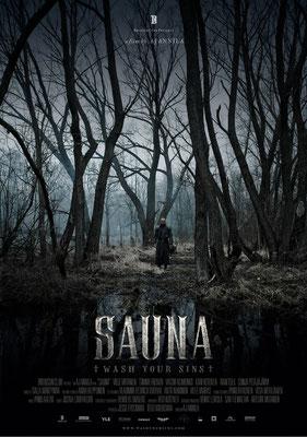 Sauna (2008/de Antti-Jussi Annila)