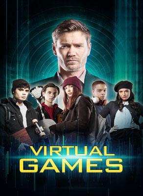 Virtual Games (2019/de Sean Olson)
