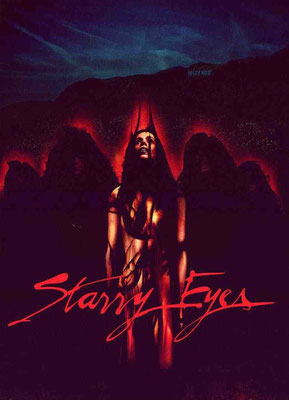 Starry Eyes (2014/de Kevin Kölsch & Dennis Widmyer)