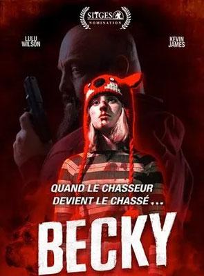 Becky (2020/de Jonathan Milott & Cary Murnion)