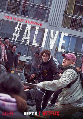 #Alive (2020/de Il Cho)