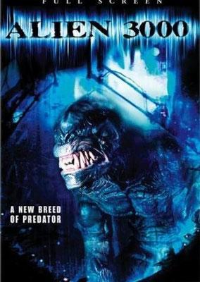 Alien 3000 (2005/de Jeff Leroy)