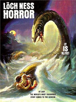 The Loch Ness Horror (1982/de Larry Buchanan)
