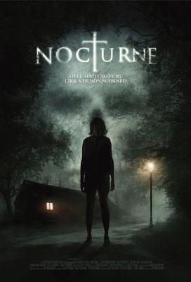 Nocturne (2016/de Stephen Shimek)
