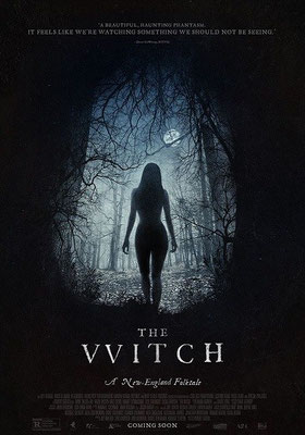 The Witch (2015/de Robert Eggers)