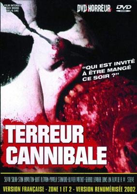 Terreur Cannibale