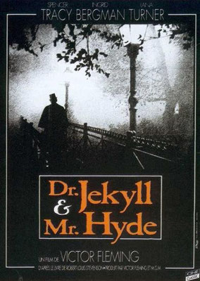 Dr. Jekyll & Mr. Hyde (1941/de Victor Fleming)