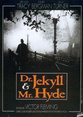 Dr. Jekyll & Mr. Hyde (1941/de Victor Fleming)