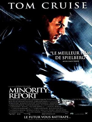 Minority Report (2002/de Steven Spielberg)