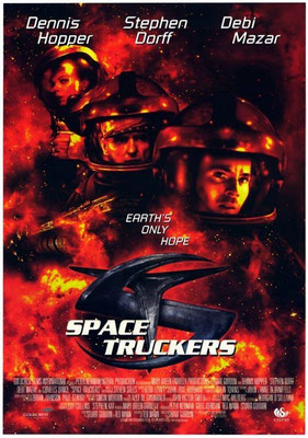 Space Truckers (1996/de Stuart Gordon)