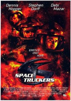 Space Truckers (1996/de Stuart Gordon)