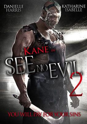 See No Evil 2 (2014/de Jen Soska & Sylvia Soska)