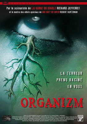 Organizm (2008/de Richard Jefferies)