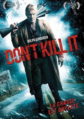 Don't Kill It (2016/de Mike Mendez)
