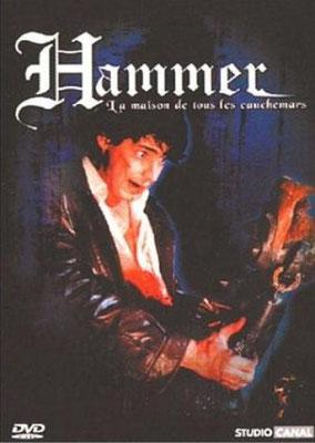 Hammer, La Maison De Tous Les Cauchemars - Vol.3