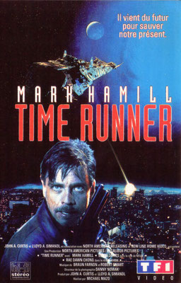 Time Runner (1993/de Michael Mazo)