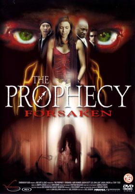 Prophecy 5 (2005/de Joel Soisson)