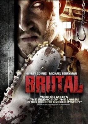 Brutal (2007/de Ethan Wiley)