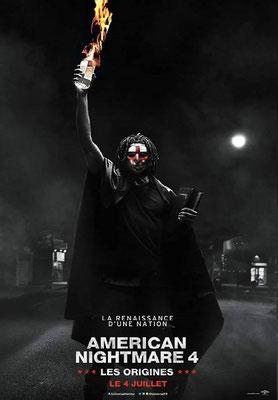 American Nightmare 4 - Les Origines (2018/de Gerard McMurray)