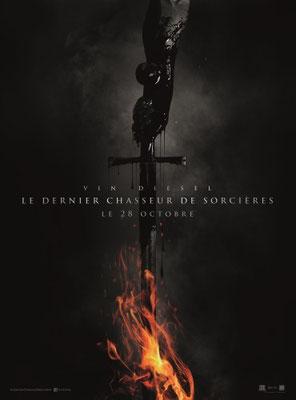 Le Dernier Chasseur De Sorcières (de Breck Eisner/2015)