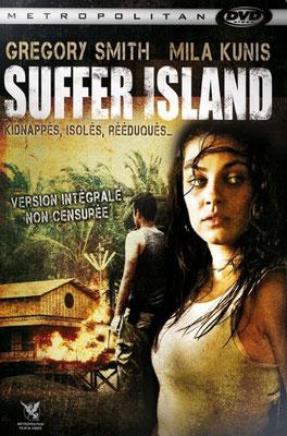 Suffer Island (2008/de Christian Duguay)