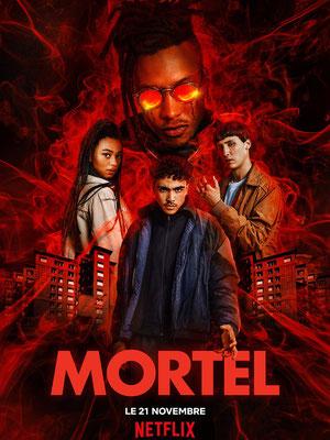 Mortel - Saison 1