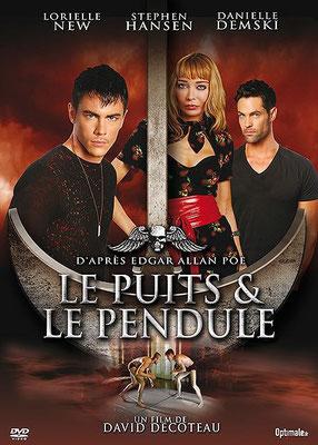 Le Puits Et Le Pendule (2009/de David Decoteau)